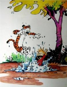 calvin puddle