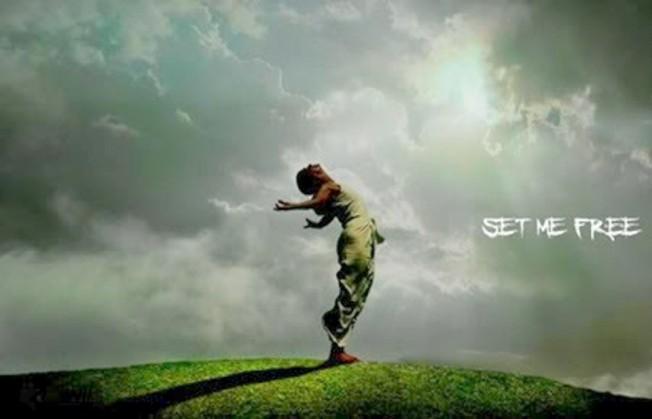Let God Set You Free! Romans 6 verse 18